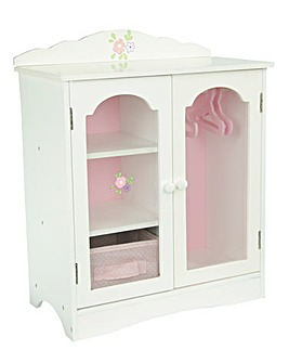 Olivias Little World Fancy Closet