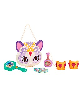 Shimmer and Shine Purse Set - Shine