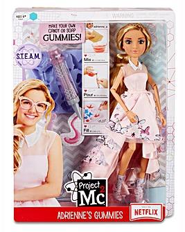 Project Mc2 Adrienne