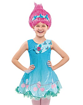 Trolls Poppy Dress Up Set Boxed