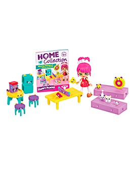 Shopkins Places Welcome Pack - Mousy