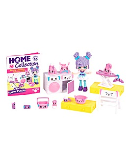 Shopkins Places Welcome Pack - Bunny