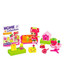 Shopkins Places Welcome Pack - Puppy