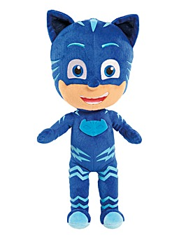 PJ Masks Feature Plush - Cat Boy