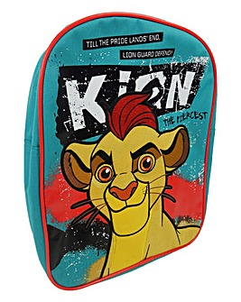 Disney The Lion Guard Backpack