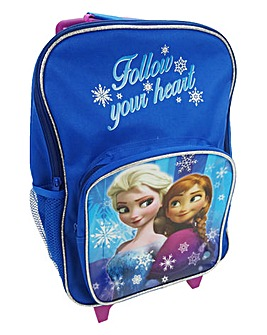 Disney Frozen Premium Wheeled Bag
