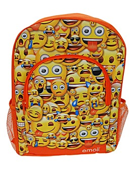 Emojis Sports Backpack