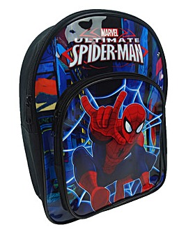 Marvel Spider-Man Classic Arch Backpack