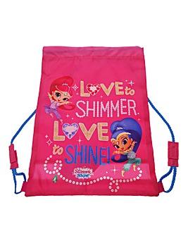 Shimmer & Shine Trainer Bag