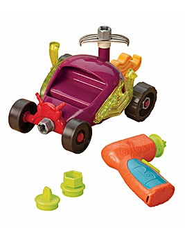 Build-a-Ma-Jig Roadster