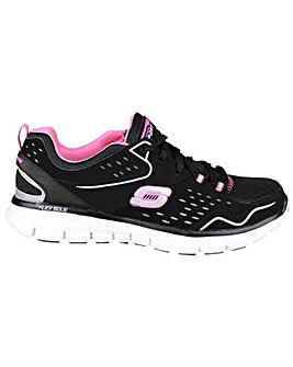 Skechers Synergy Front Row Trainers