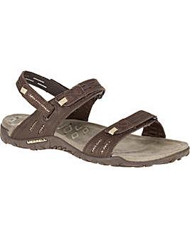 Merrell Terran Strap II Sandal Adult