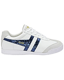 Gola Harrier Glitter ladies trainers