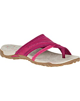 Merrell Terran Post II Sandal Adult
