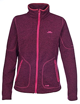 Trespass Cardigan Womens Fleeces