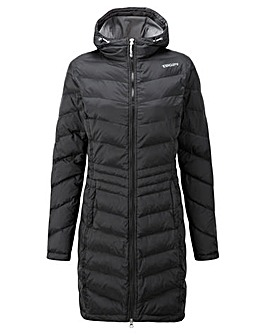 Tog24 Bohemia Womens Down Jacket