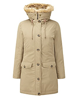 Tog24 Firenza Womens Parka Jacket