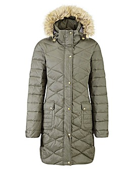 Tog24 Venezia Womens Down Jacket