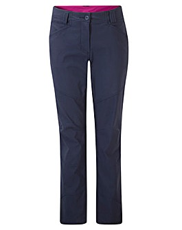 Tog24 Rena Womens Tcz Trousers Short Leg