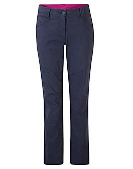 Tog24 Rena Womens Tcz Trousers Regular