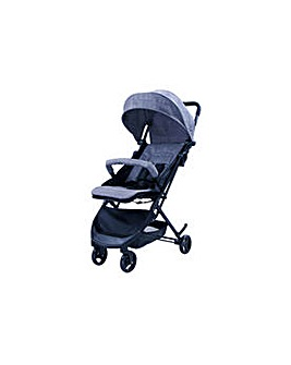 BabyStart One Hand Fold Pushchair.