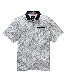Mish Mash Chemistry Polo Regular