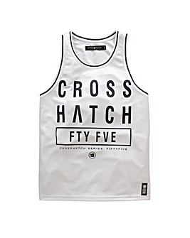 Crosshatch Blacknight Vest
