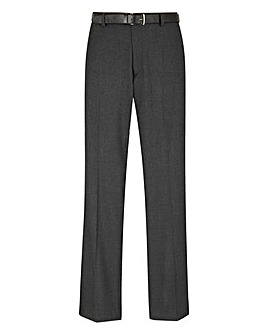 Black Label Acton Slim Stretch Trouser