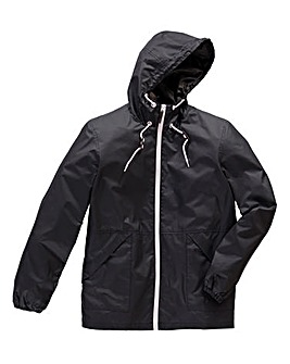 Label J Rain Jacket Long
