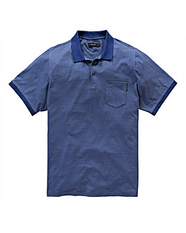 Peter Werth Clyde Polo