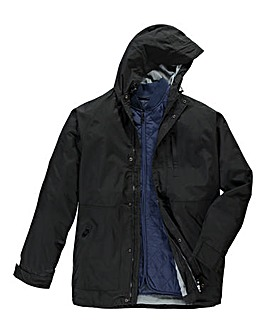 Snowdonia 3-in-1 Jacket