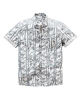 Label J Dallas Bamboo Shirt Long