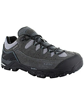 Hi-Tec OX Belmont Low I Mens Shoe