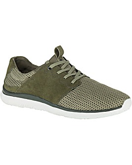 Merrell Getaway Lace Trainer Adult