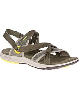 Merrell Vesper Lattice Sandal Adult