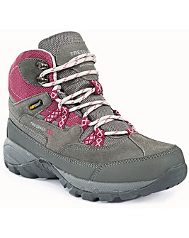 Trespass Merse - Female Walking Boot