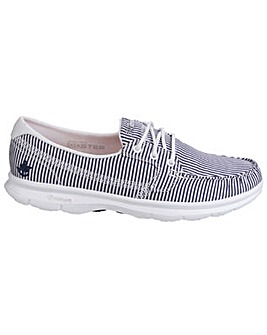 Skechers Go Step Sandy - Lace Up Shoe