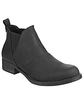 Rocket Dog Castelo Gusset Ankle Boot