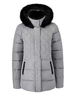 Premium Padded Short Jacket