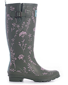 Brakeburn Summer Dandelion Welly