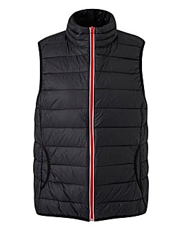 Snowdonia Performance Duck Down Gilet