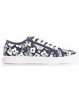 Brakeburn Spring Daisy Tennis Shoe
