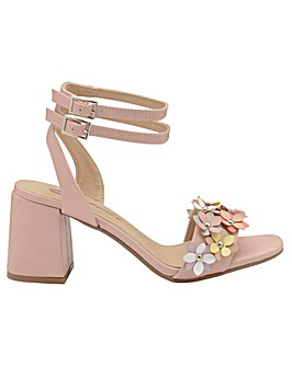 Dolcis Niamh block heel shoes