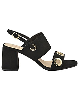 Dolcis Naomi heeled sandals