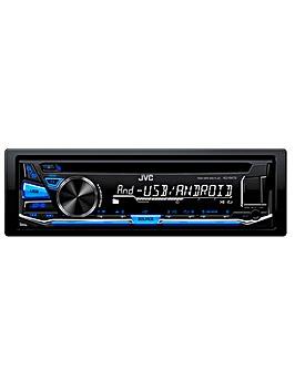 JVC KD-R472EN Car Stereo