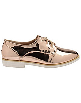 Dolcis Kia lace up shoes
