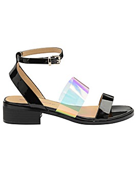 Dolcis Beatrix heeled sandals