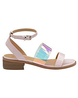 Dolcis Beatrix heeled sandals