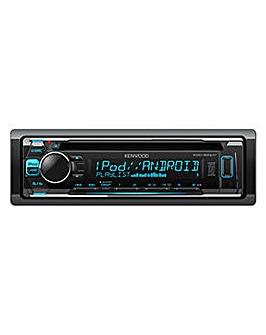 Kenwood KDC-300UV Car Stereo