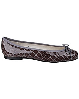French Sole Henrietta Ladies Slip On